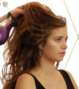 récupérer vos cheveux léa